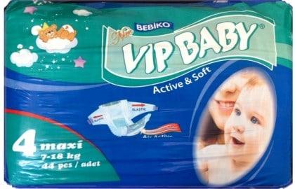 VIP Diaper